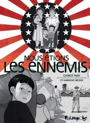 """Afficher """"Nous étions les ennemis"""""""