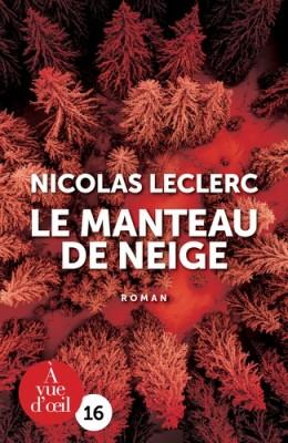 """Afficher """"Le Manteau de neige"""""""
