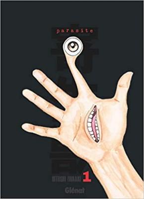 "Afficher ""Parasite Kiseiju : édition originale n° 1 Parasite Kiseiju"""