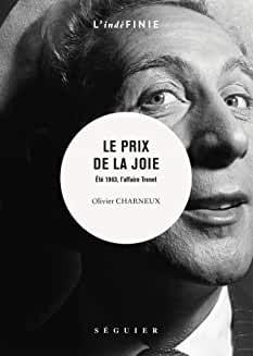 vignette de 'Le prix de la joie (Olivier Charneux)'