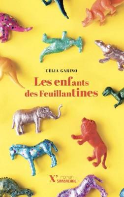 vignette de 'Les enfants des Feuillantines (Célia Garino)'