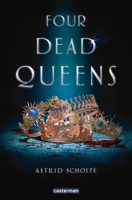 "Afficher ""Four dead queens"""