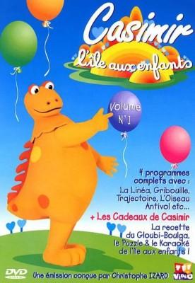 """Afficher """"L'ile aux enfants. vol.3"""""""