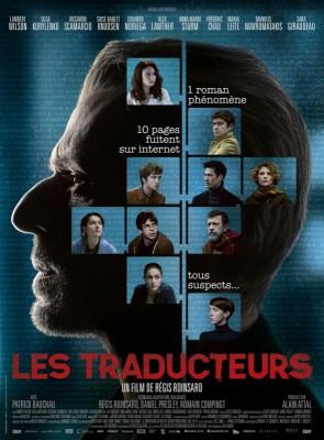 """Afficher """"Les Traducteurs"""""""