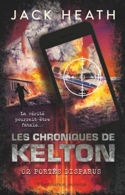 """Afficher """"Les chroniques de Kelton n° 2 Portés disparus"""""""