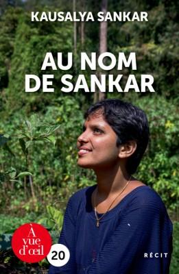 """Afficher """"Au nom de Sankar"""""""