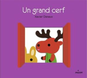 """Afficher """"Un Grand cerf"""""""