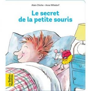 """Afficher """"Le secret de la petite souris"""""""