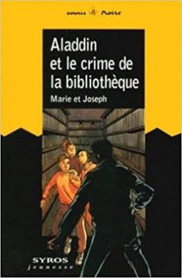 """Afficher """"Aladdin et le crime de la bibliothèque"""""""