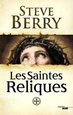 """Afficher """"Les saintes reliques"""""""