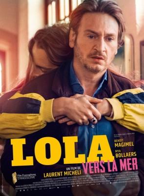 "Afficher ""Lola vers la mer"""