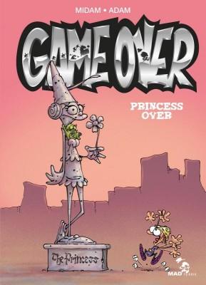 "Afficher ""Game over Princess over"""