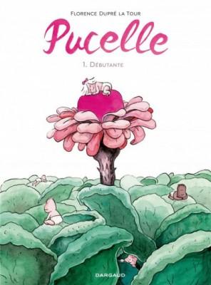 vignette de 'Pucelle n° 1<br /> Débutante (Florence Dupré La Tour)'