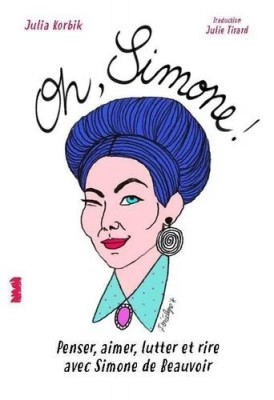 "Afficher ""Oh, Simone !"""