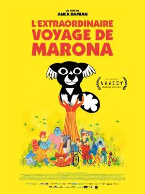 """Afficher """"Extraordinaire voyage de Marona (L')"""""""