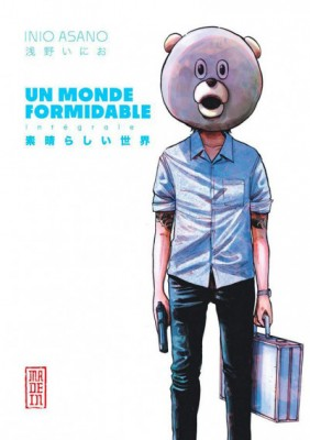 "Afficher ""Un monde formidable n° Intégrale"""