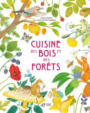 """Afficher """"Cuisine des bois et des forêts"""""""