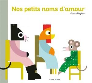 """Afficher """"Nos petits noms d'amour"""""""