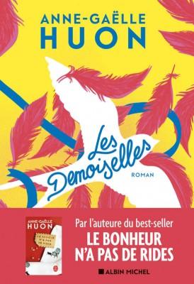 """Afficher """"Les demoiselles"""""""