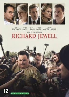 """Afficher """"Cas Richard Jewell (Le)"""""""