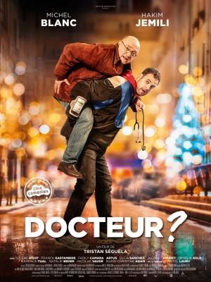 """Afficher """"Docteur ?"""""""