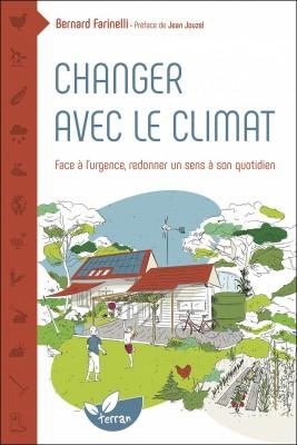 """Afficher """"Changer avec le climat"""""""