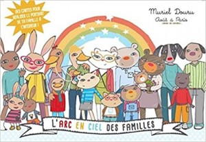 """Afficher """"L'arc en ciel des familles"""""""