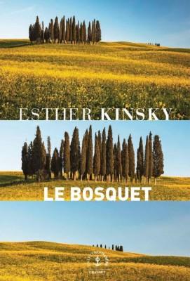"""Afficher """"Le bosquet"""""""