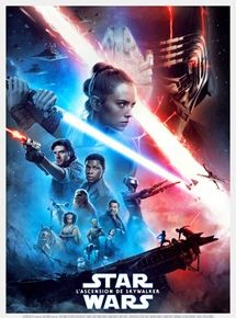 "Afficher ""Star WarsStar Wars : l'ascension de Skywalker"""