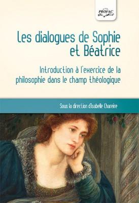 """Afficher """"Les dialogues de Sophie et Béatrice"""""""