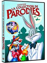 """Afficher """"Looney Tunes Parodies Collection"""""""