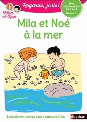 """Afficher """"Mila et Noé à la mer"""""""