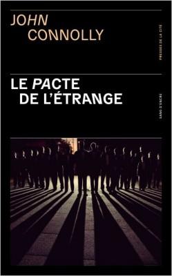 """Afficher """"Le Pacte de l'étrange"""""""