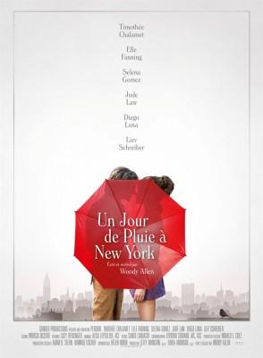 """Afficher """"Un jour de pluie à New York"""""""