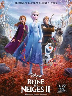 """Afficher """"La reine des neiges 2"""""""