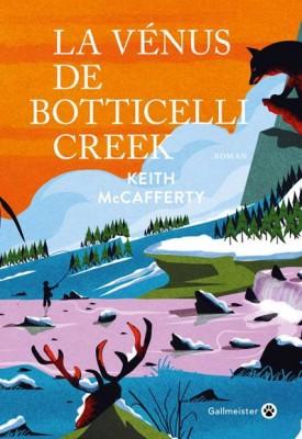 """Afficher """"La Vénus de Botticelli Creek"""""""