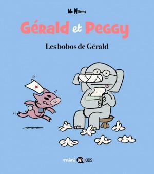 """Afficher """"Gérald et Peggy."""""""
