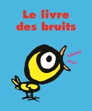 """Afficher """"Le livre des bruits"""""""