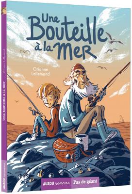 """Afficher """"Une Bouteille à la mer"""""""