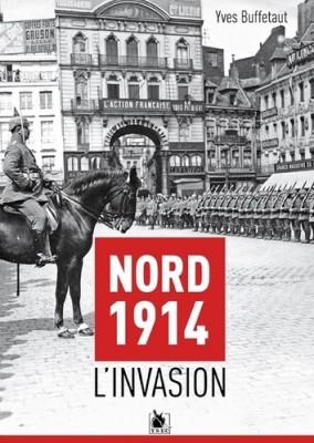 """Afficher """"Nord 1914, l'invasion"""""""