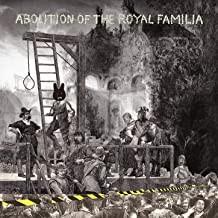 "Afficher ""Abolition of the Royal Familia"""