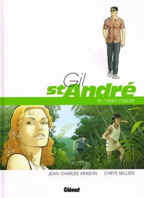 "Afficher ""Gil St-André."""
