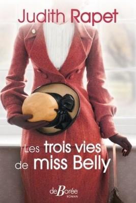 """Afficher """"Les trois vies de Miss Belly"""""""