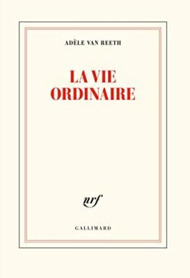 """Afficher """"La vie ordinaire"""""""