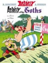 """Afficher """"Une aventure d'Astérix le Gaulois n° 3 Une Aventure d'Astérix."""""""