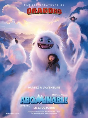 """Afficher """"Abominable"""""""
