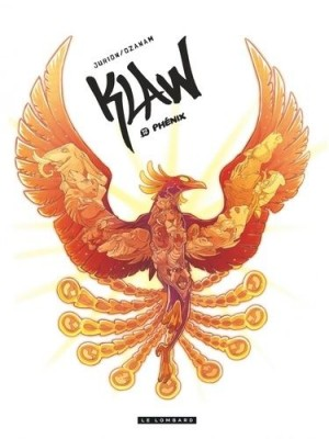 "Afficher ""Klaw n° 12 Phénix"""
