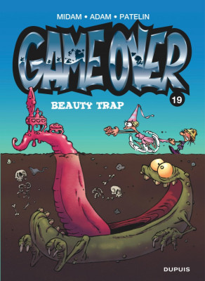 "Afficher ""Game over n° 19 Beauty trap"""
