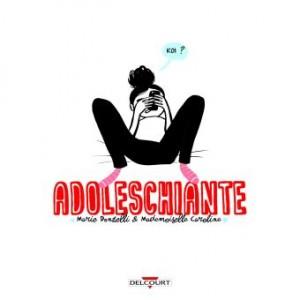 vignette de 'Adoleschiante (Marie Donzelli)'