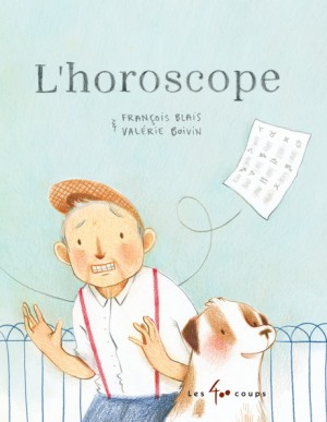 "Afficher ""L'horoscope"""